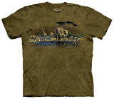 Youth: Gathering Place T-Shirt