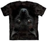 Youth: Bat Head Tshirt