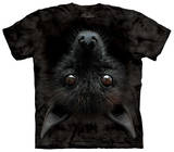 Youth: Bat Head Tシャツ