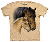 Youth: Gentle Touch Tshirts