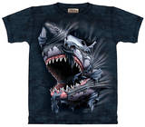 Youth: Breakthrough Shark Shirts