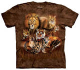 Youth: Cat Power T-shirts