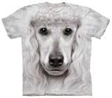 Youth: Poodle Face Shirts