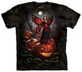 Youth: Halloween Fairy Shirt