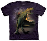 Youth: T-Rex T-shirts