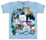 Youth: Kittens T-shirts