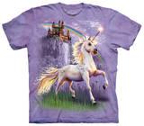 Youth: Unicorn Castle T-Shirts