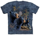 Youth: Find 13 Black Bear T-Shirt
