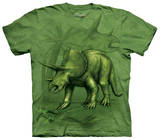 Youth: Triceratops T-shirts