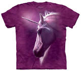 Youth: Divine Unicorn T-Shirt