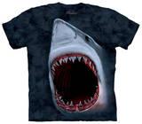 Youth: Shark Bite T-Shirts