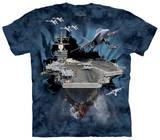 Youth: Aircraft Carrier - Tişört