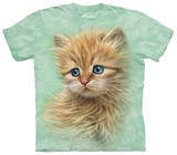 Youth: Kitten Portrait Shirts