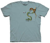 Youth: Snake Pocket T-shirts