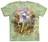 Youth: Unicorn Forest T-Shirt