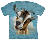 Youth: Goat Head Bluser