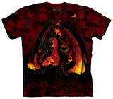 Youth: Fireball T-shirts