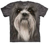 Youth: Shih Tsu Face Shirts