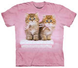 Youth: Pretty Kittens T-Shirt