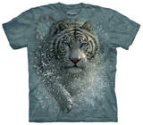 Youth: Wet & Wild T-shirts