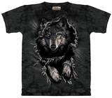 Youth: Breakthrough Wolf Tシャツ