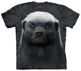Youth: Honey Badger T-shirts
