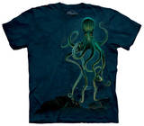Youth: Octopus T-shirts