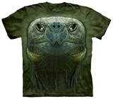 Youth: Turtle Head T-shirts