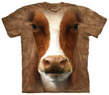 Youth: Moo T-shirts