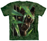 Youth: Wild Eyes T-shirts