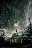 The Hobbit Desolation Teaser Posters