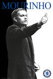 Chelsea Mourinho Scarface Photo