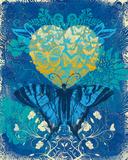Fandango I Giclee Print by Ken Hurd