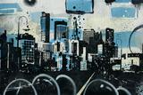 Philadelphia Giclee Print by Daniel Bombardier