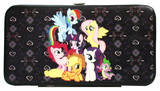 My Little Pony - Group Shot Hinged Wallet Wallet