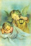 Angelic Slumber I Giclee Print