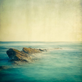 Coastal Dream II Giclee Print by Irene Suchocki