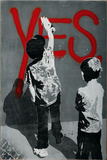 Yes Giclee Print by Daniel Bombardier
