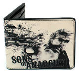 Sons of Anarchy - Jax Shooting Leather Wallet Wallet