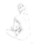 Calm II Giclee Print by Deborah Pearce