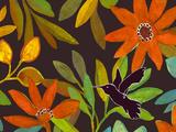 Sun Dew II Giclee Print by Sandra Jacobs