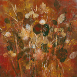 Bronze Whispers I Giclee Print by Georges Generali
