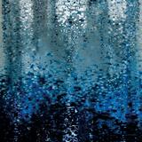 Kaskade Giclée-Druck von Mark Lawrence