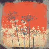 Country Breeze II Giclée-tryk af Ken Hurd