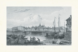 Mannheim Giclee Print by J.M. Kolb