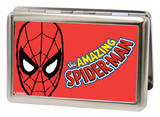 Marvel Comics - Spiderman Spider Head Business Card Holder Novelty