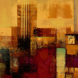 Copper I Giclee Print by Georges Generali