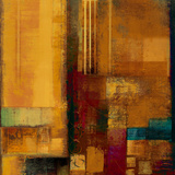 Copper II Giclee Print by Georges Generali