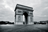 Arc de Triomphe Giclee Print by Joseph Eta