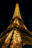 Paris by Night III Giclee Print by Joseph Eta